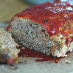 Bacon Chipotle Meatloaf