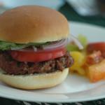 Quick and Easy Hamburger Buns