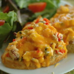 Ultimate Tuna Melts