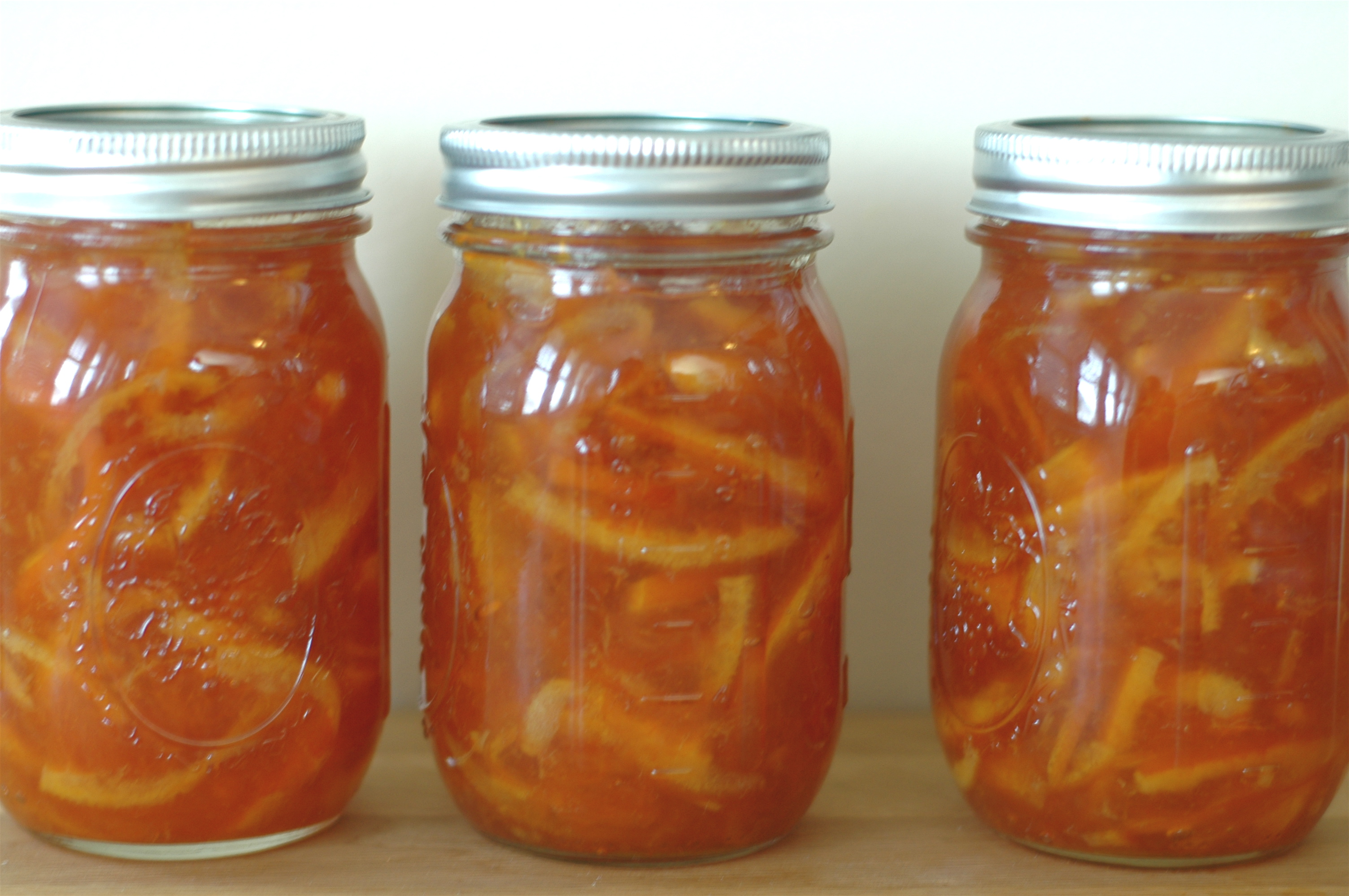 Cara Cara Orange Marmalade - but i'm hungry