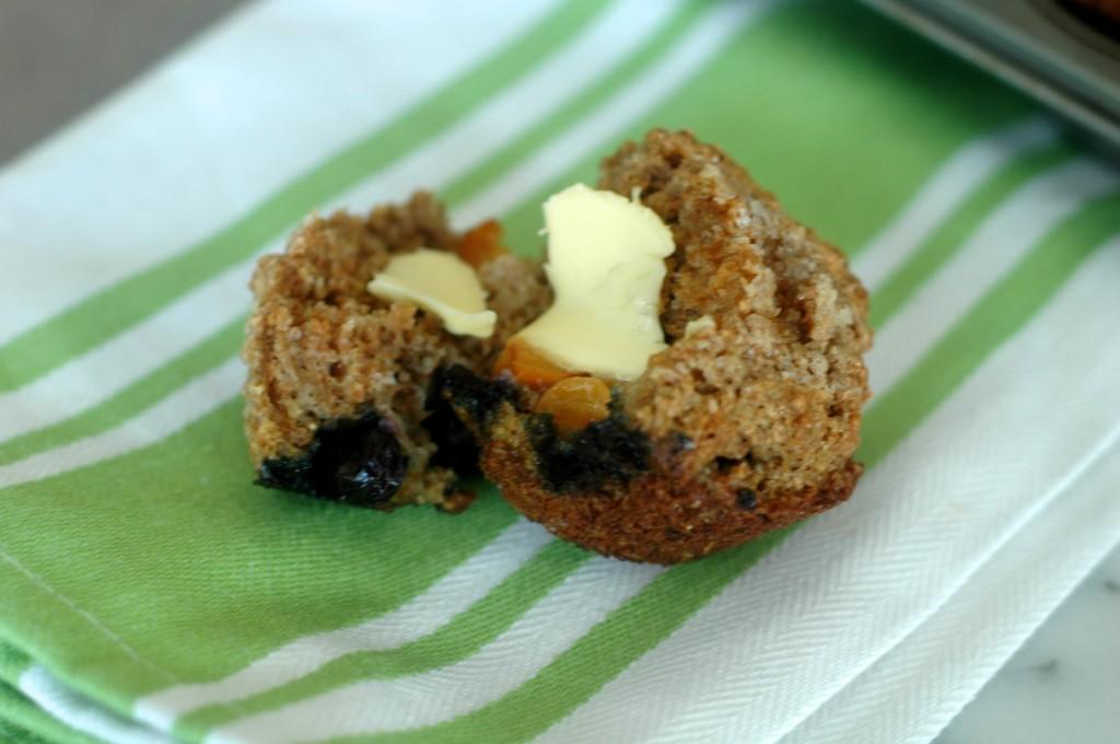 Blue Sky Bakery Bran Muffins