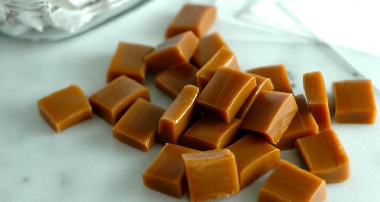 Grandma Sullivan's Caramels