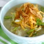 Corn, Green Chile, and Potato Soup